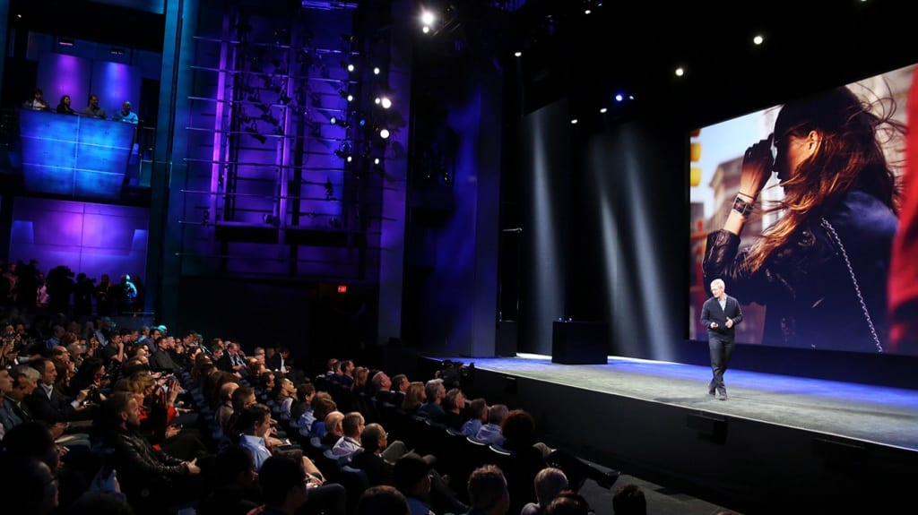 10 Things About the Apple Watch and MacBook