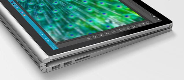 Surface Pro 4 vs Surface Book?